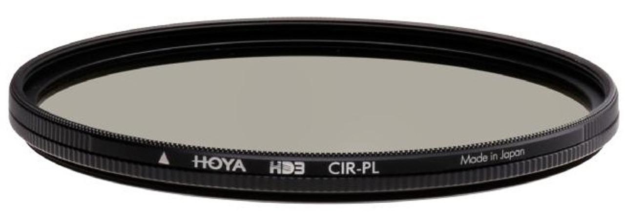 Hoya 58mm HD3 Circular Polarizer