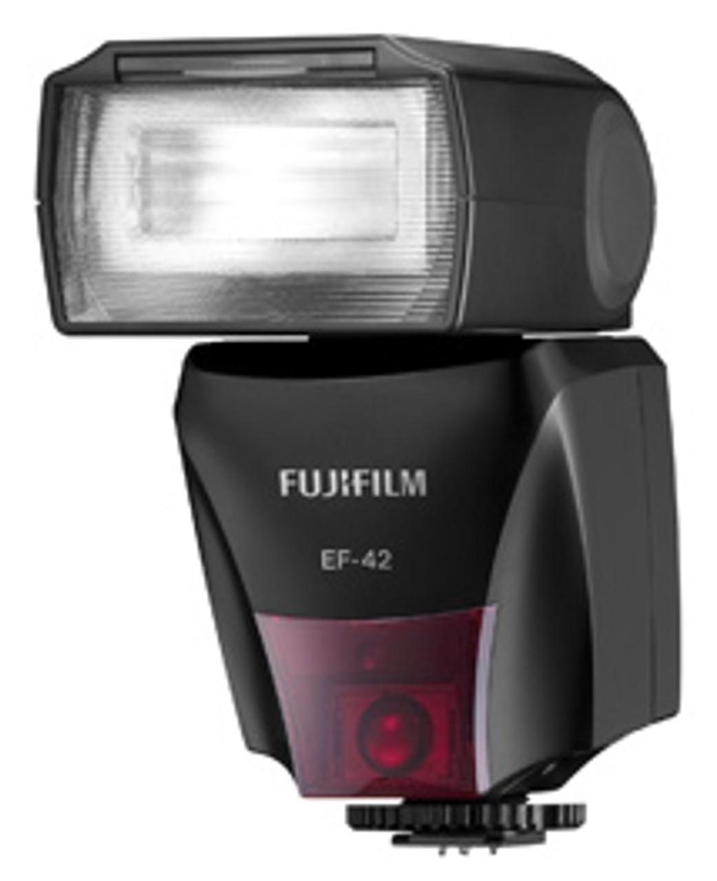 Fujifilm Shoe Mount Flash EF-42