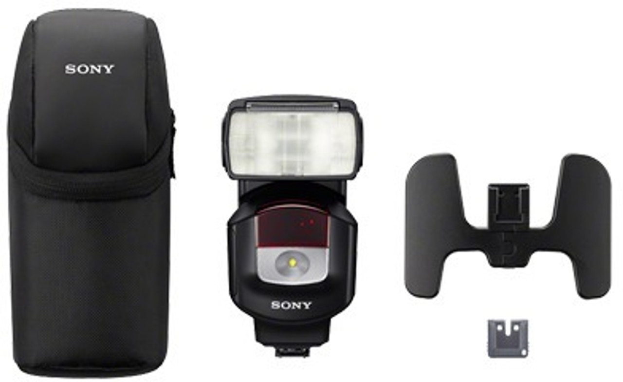 Sony HVL-F43M External Flash For Multi-Interface Shoe