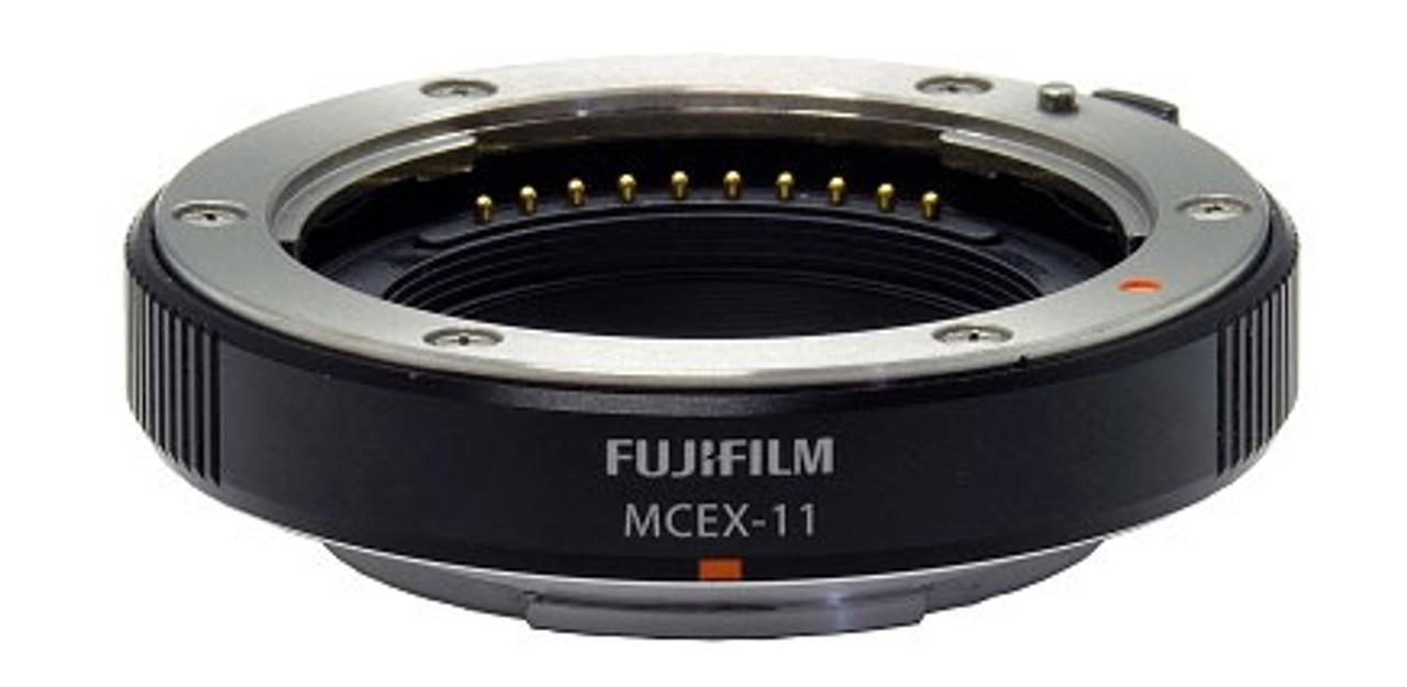 Fujifilm MCEX-11 Macro Extension Tube - 11mm