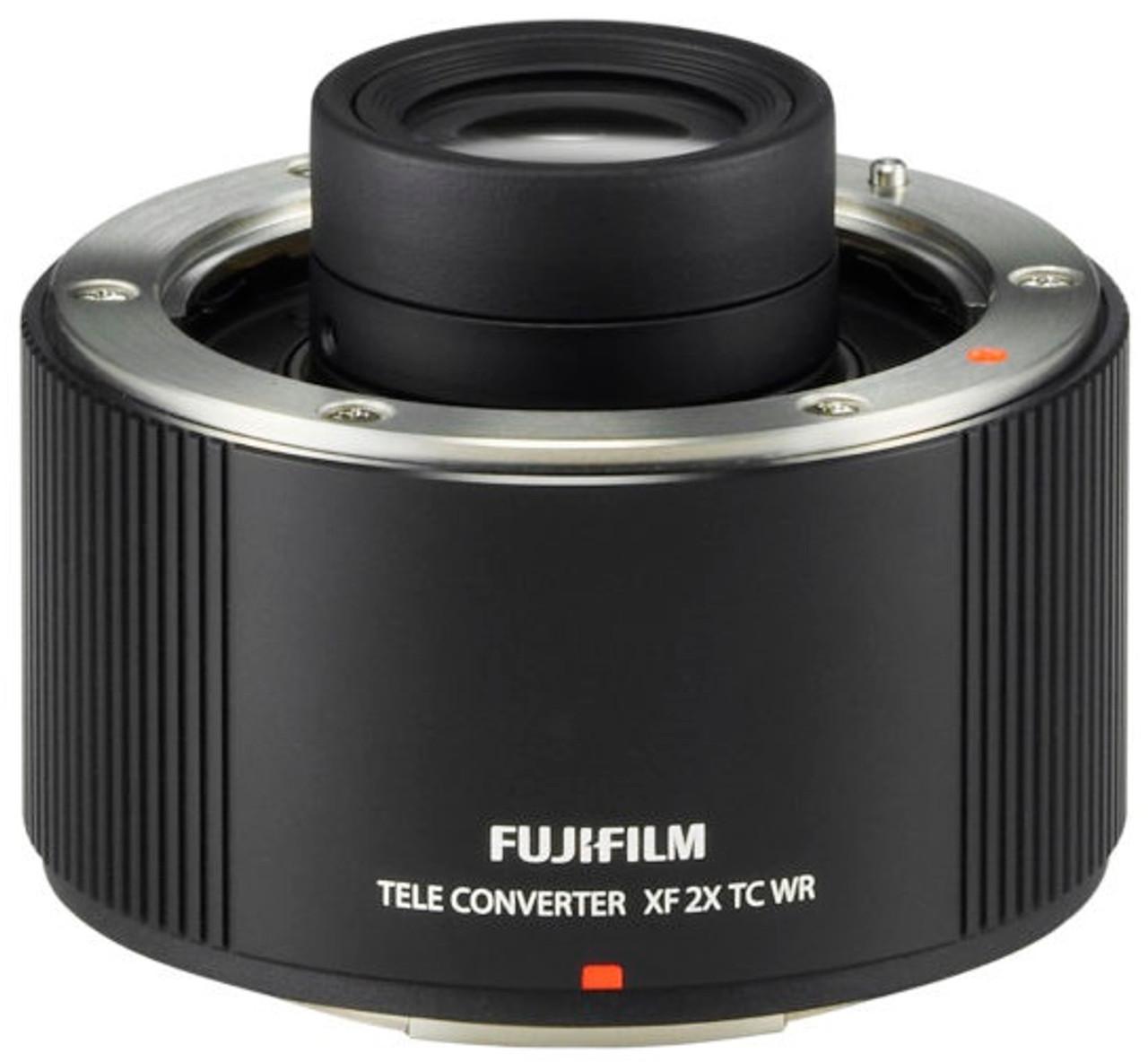 Fujifilm FUJINON Teleconverter XF 2X TC WR