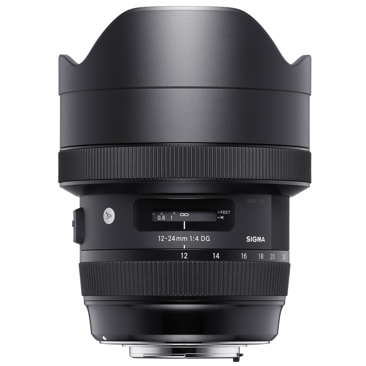 Sigma 12-24mm F4.0 DG HSM Art for Nikon