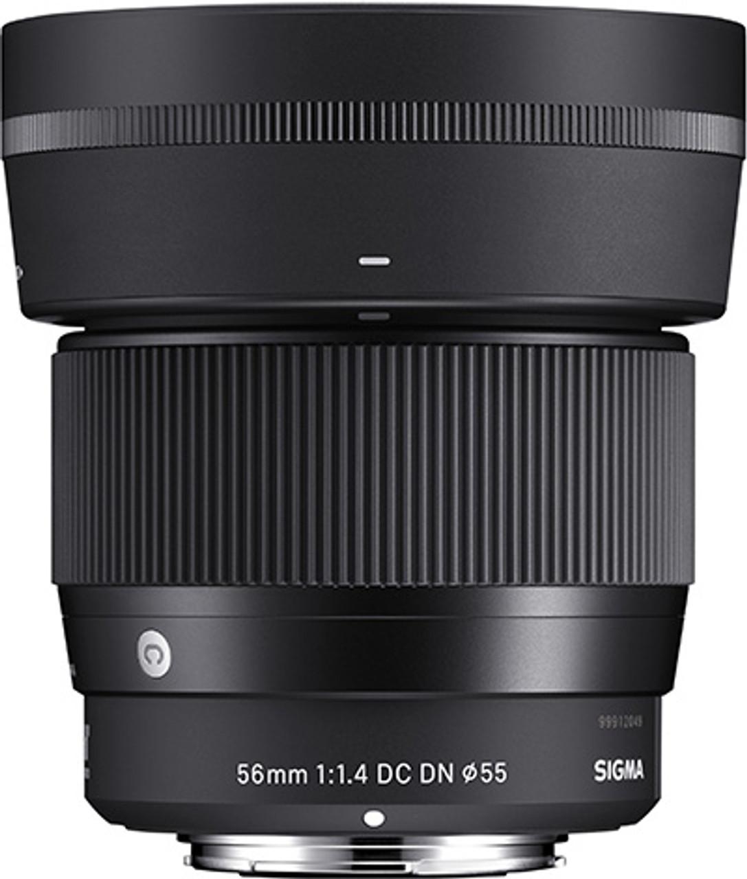 Sigma 56mm F1.4 DC DN Contemporary - Micro Four Thirds