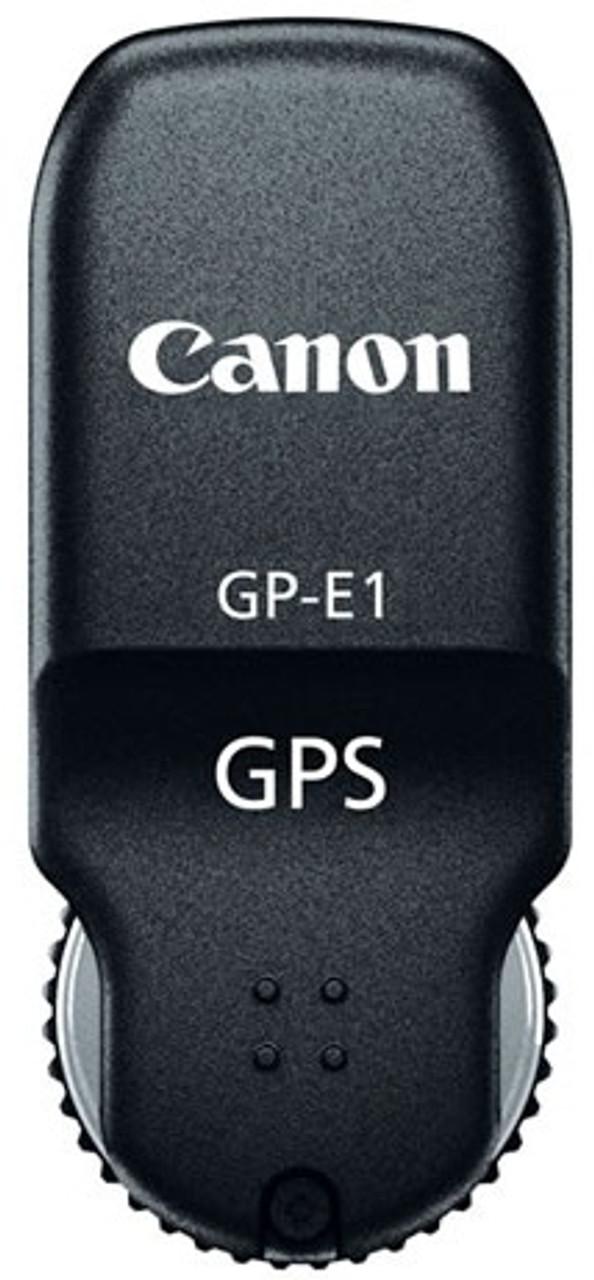 Canon GPS Receiver GP-E1