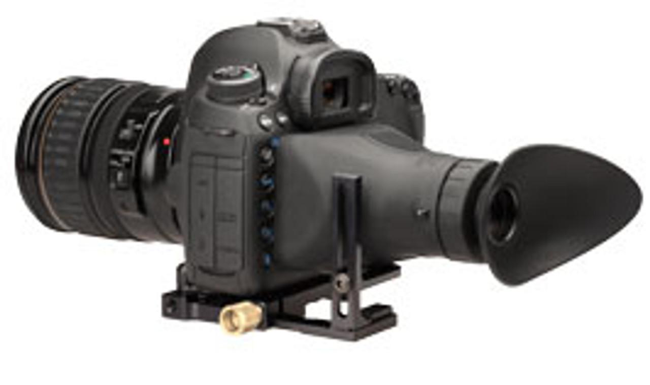 """Hoodman Custom Finder Kit for Canon 3.2"""" LCD Screen #HCFC"""