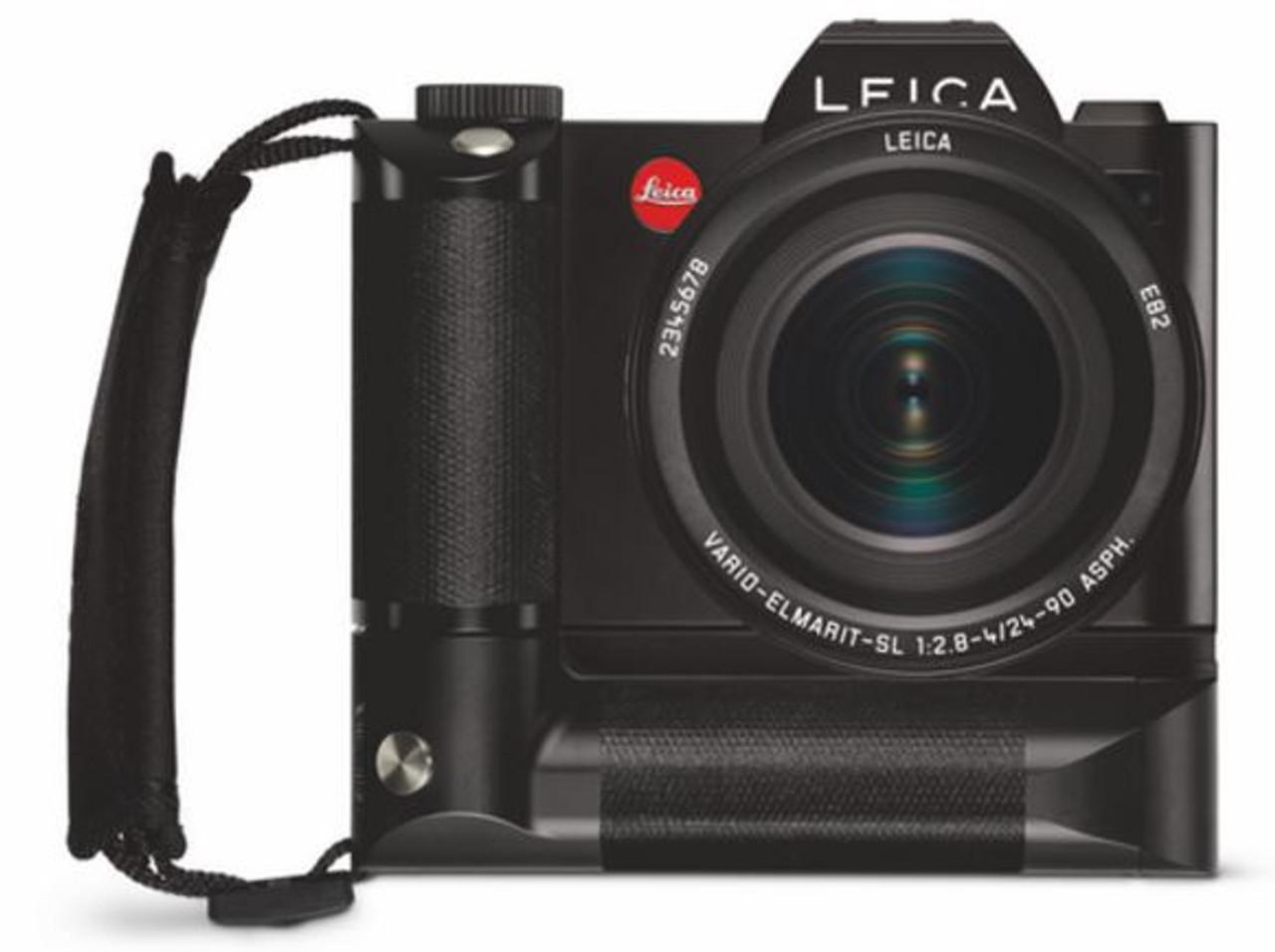 Leica Multi Function Handgrip HG SCL 4 #16063