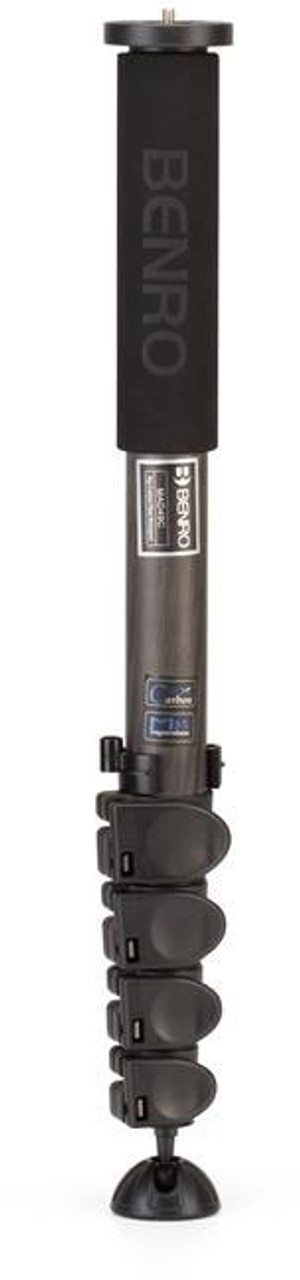 Benro MAD49C Adventure 8X Carbon Fiber Monopod