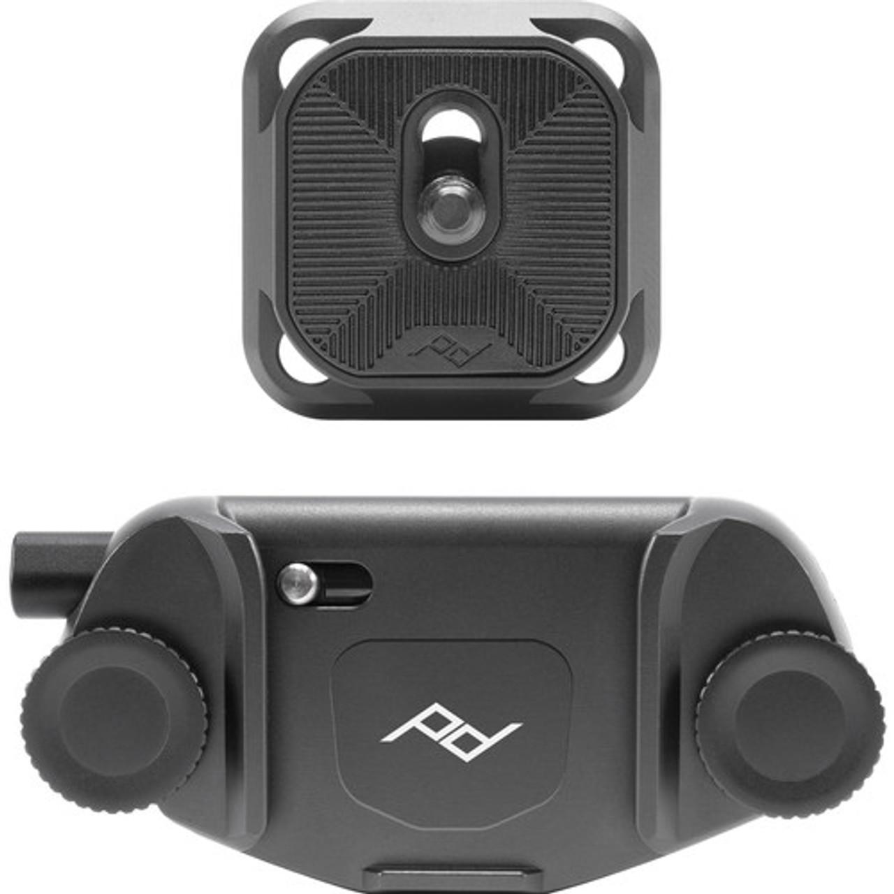 Peak Design Capture Camera Clip v3