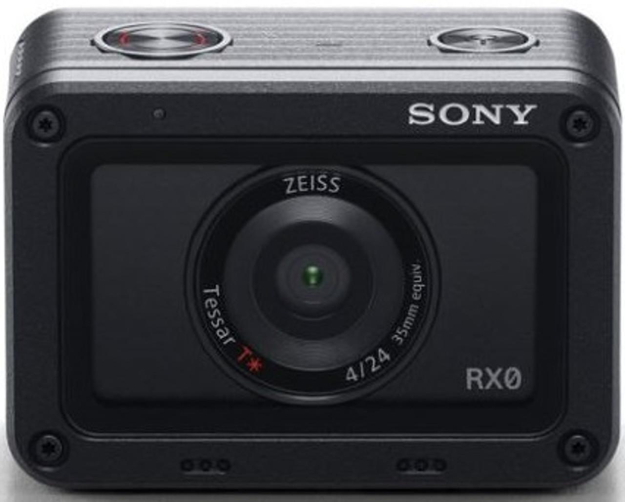 Sony RX0 1.0-Type Sensor Ultra-compact Camera DSC-RX0