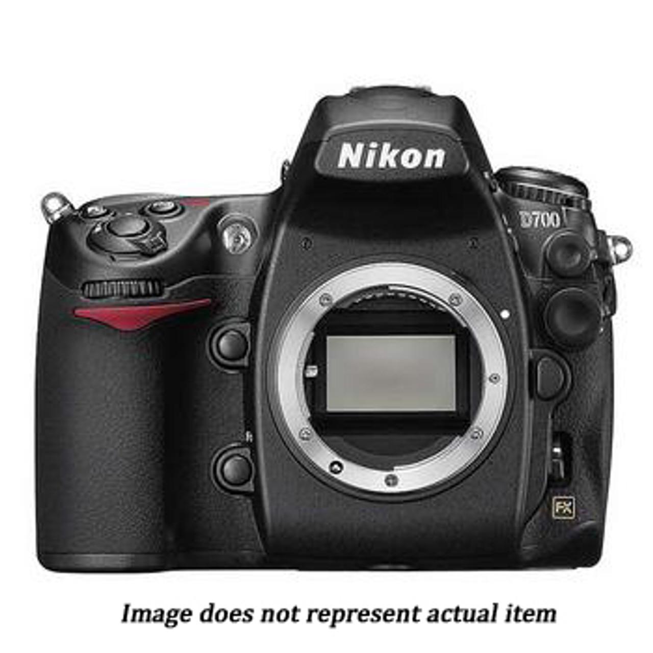 Nikon D700 Body (USED) - S/N 2038157