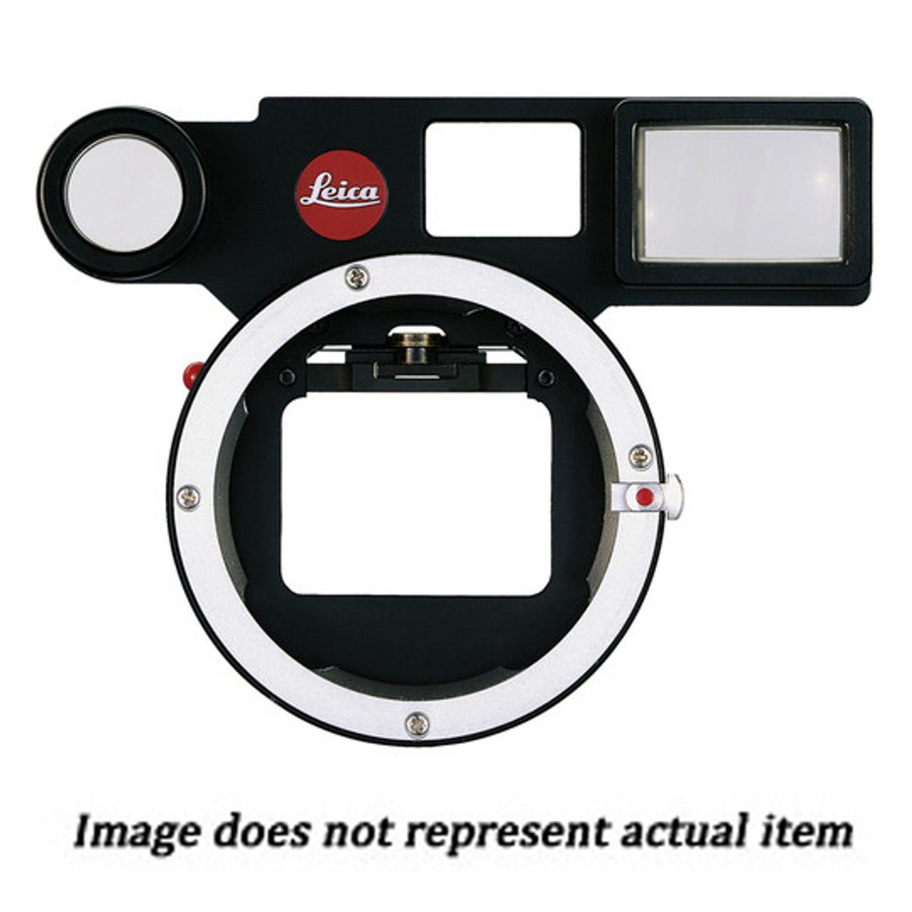 Leica Macro Adapter M for 90mm f/4 Macro Lens (USED)