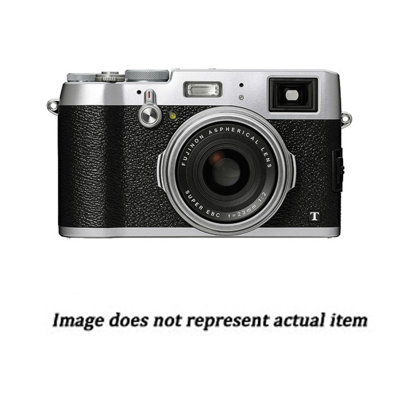 Fujifilm X100T Digital Camera - Silver - (USED) - S/N 53A00545