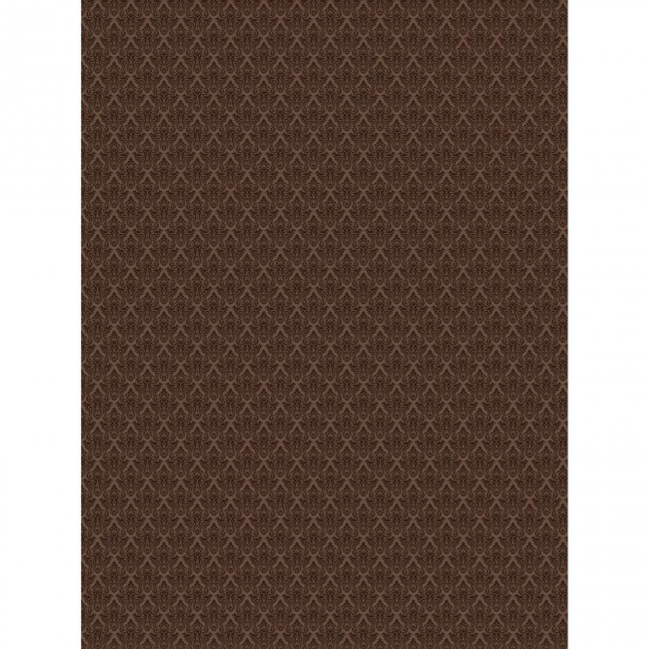 Westcott 5' x 7' X-Drop Backdrop - Terracotta #596