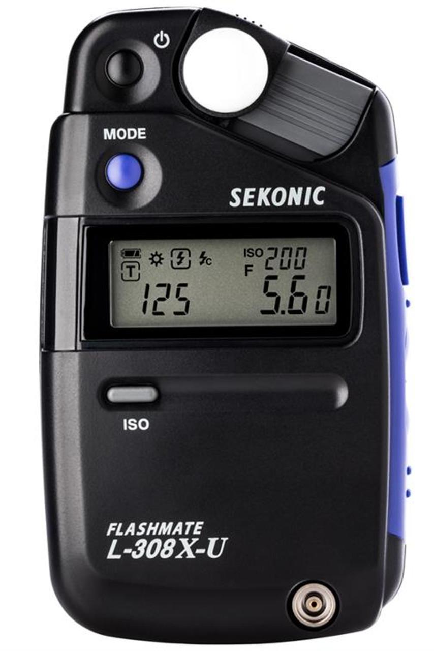 Sekonic L-308X-U Flashmate