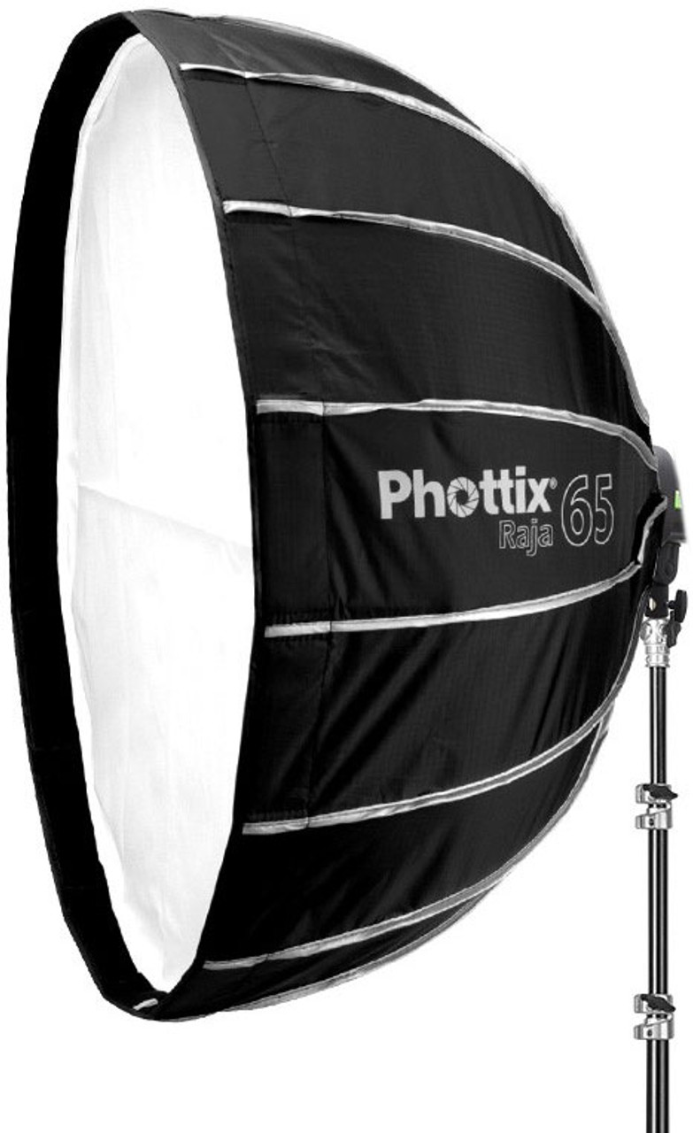 "Phottix Raja Quick-Folding Octa Softbox 65cm - 26"""