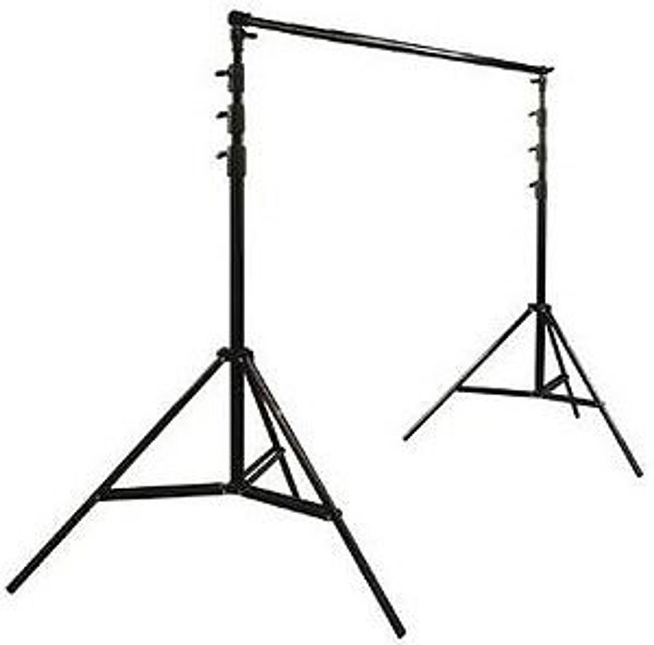ProMaster Telescoping Background Stand Set
