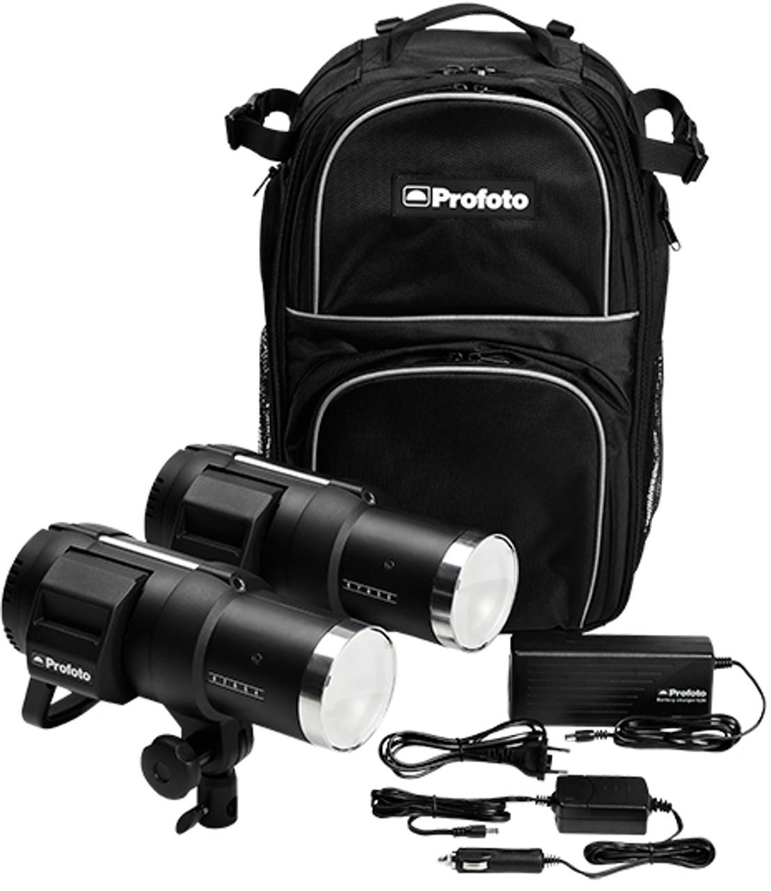 Profoto B1 500 AirTTL Location Kit #901092