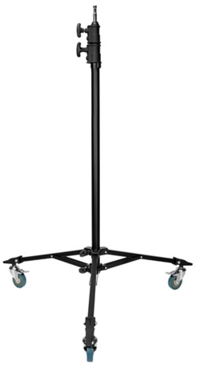 ProMaster Rolling Studio Stand - Black