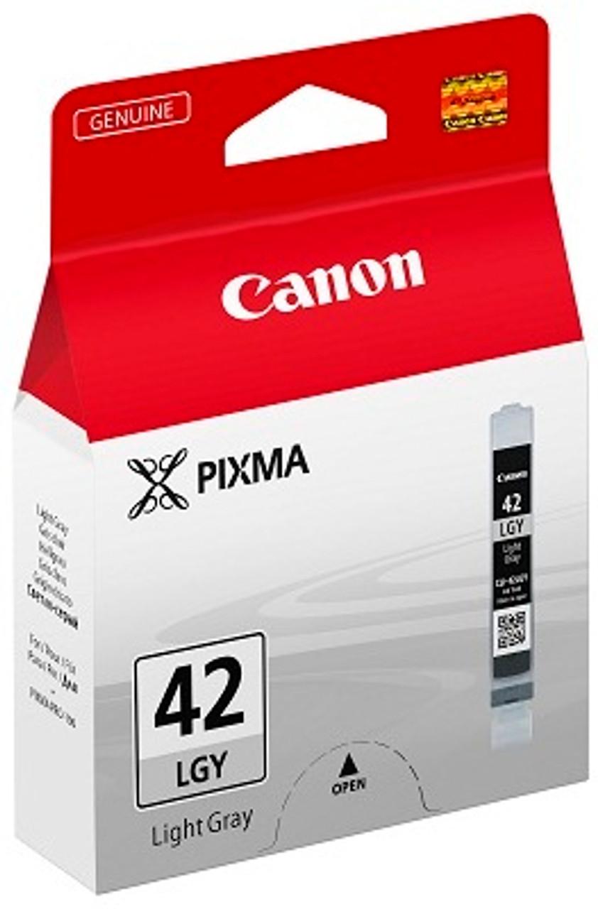Canon CLI-42LGY - Light Gray Ink Cartridge