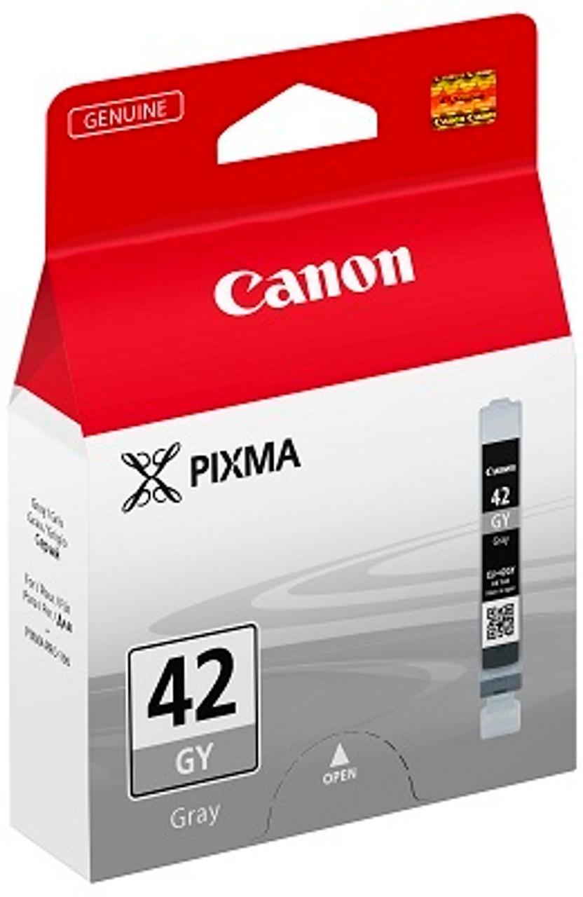 Canon CLI-42GY - Gray Ink Cartridge