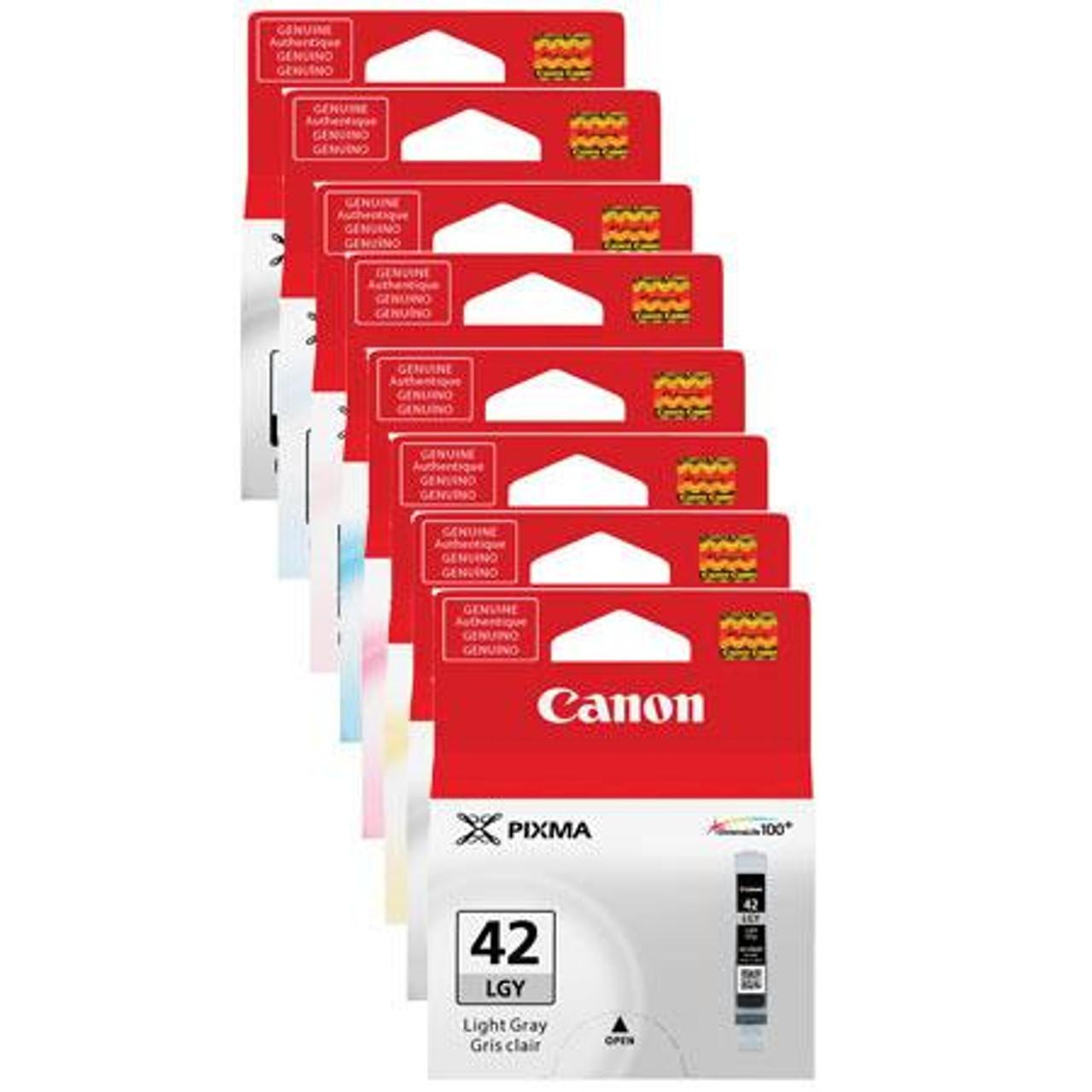 Canon CLI-42 Ink 8 color multi pack