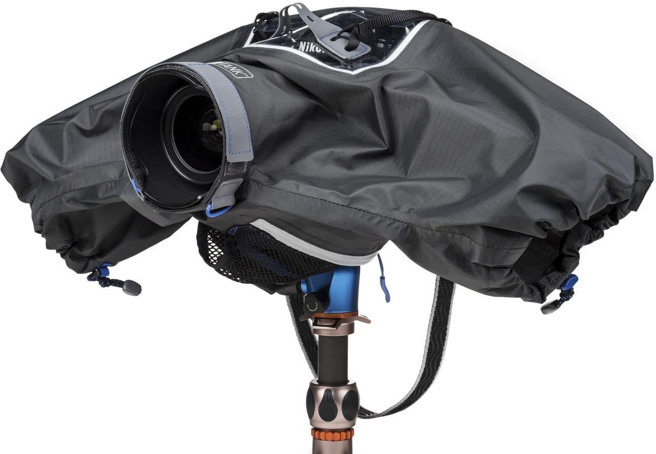 Think Tank Hydrophobia D 24-70 V3.0 Rain Cover