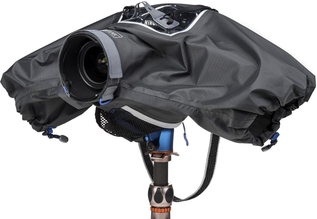 Think Tank Hydrophobia M 24-70 V3.0 Rain Cover