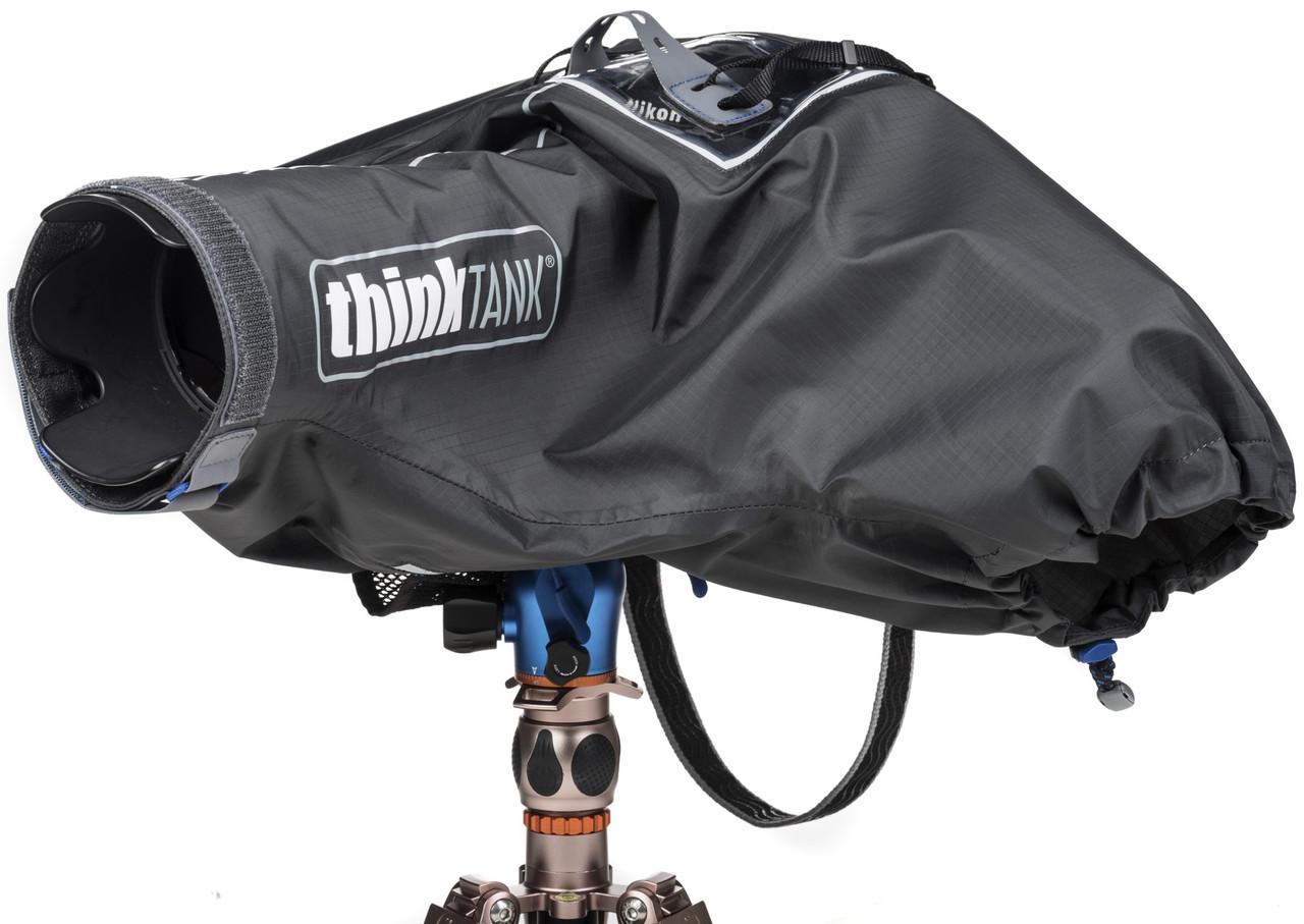 Think Tank Hydrophobia M 70-200 V3.0 Rain Cover