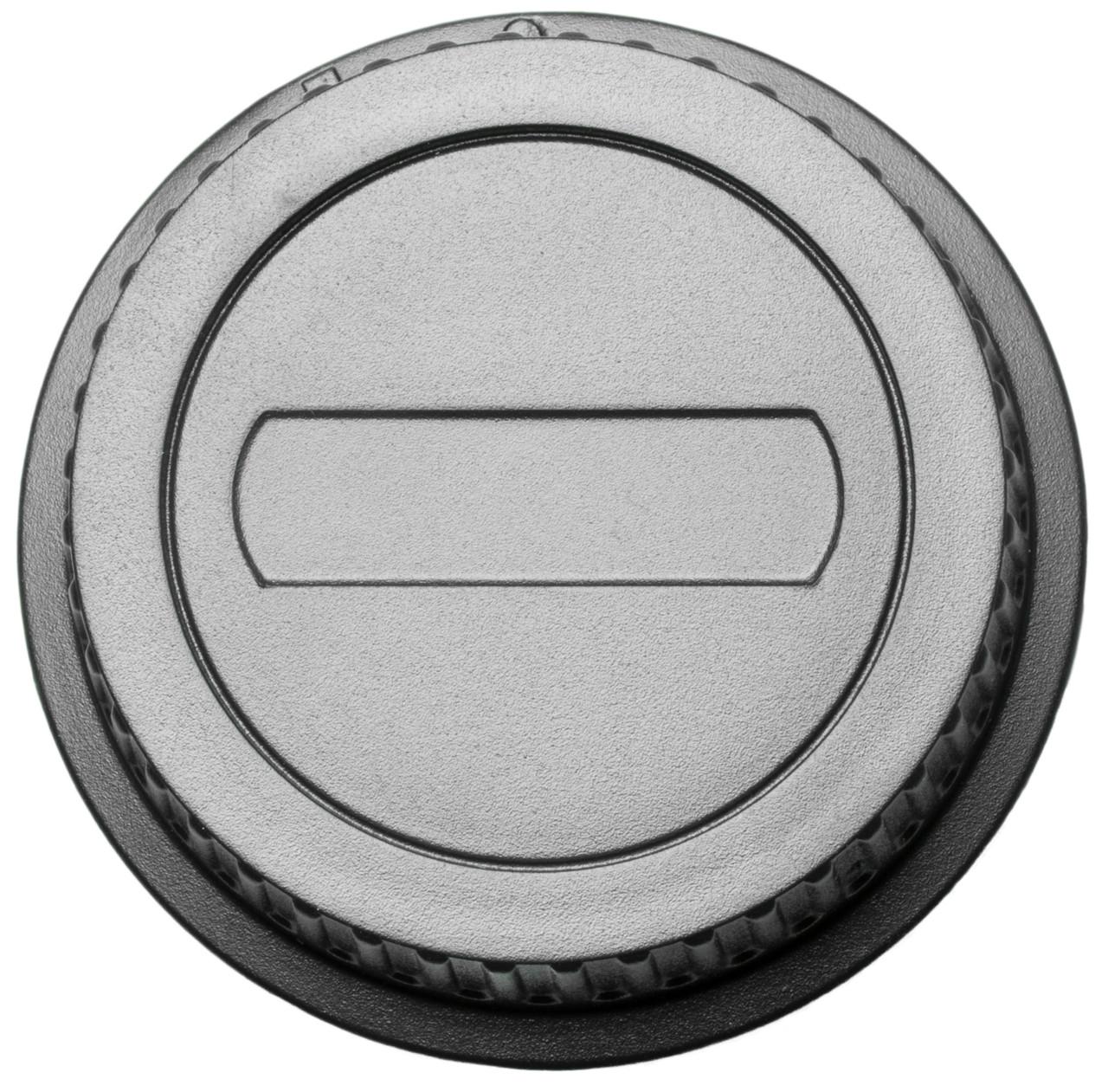 ProMaster Rear Lens Cap - For Nikon