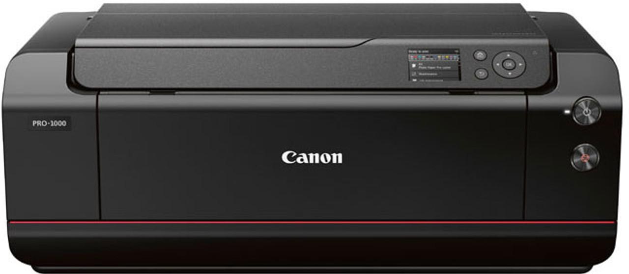 "Canon imagePROGRAF PRO-1000 17"" Injet Printer"