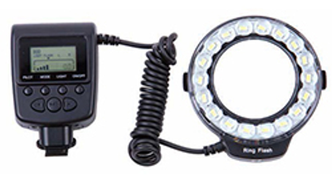 ProMaster RL100 Macro LED Ring Light