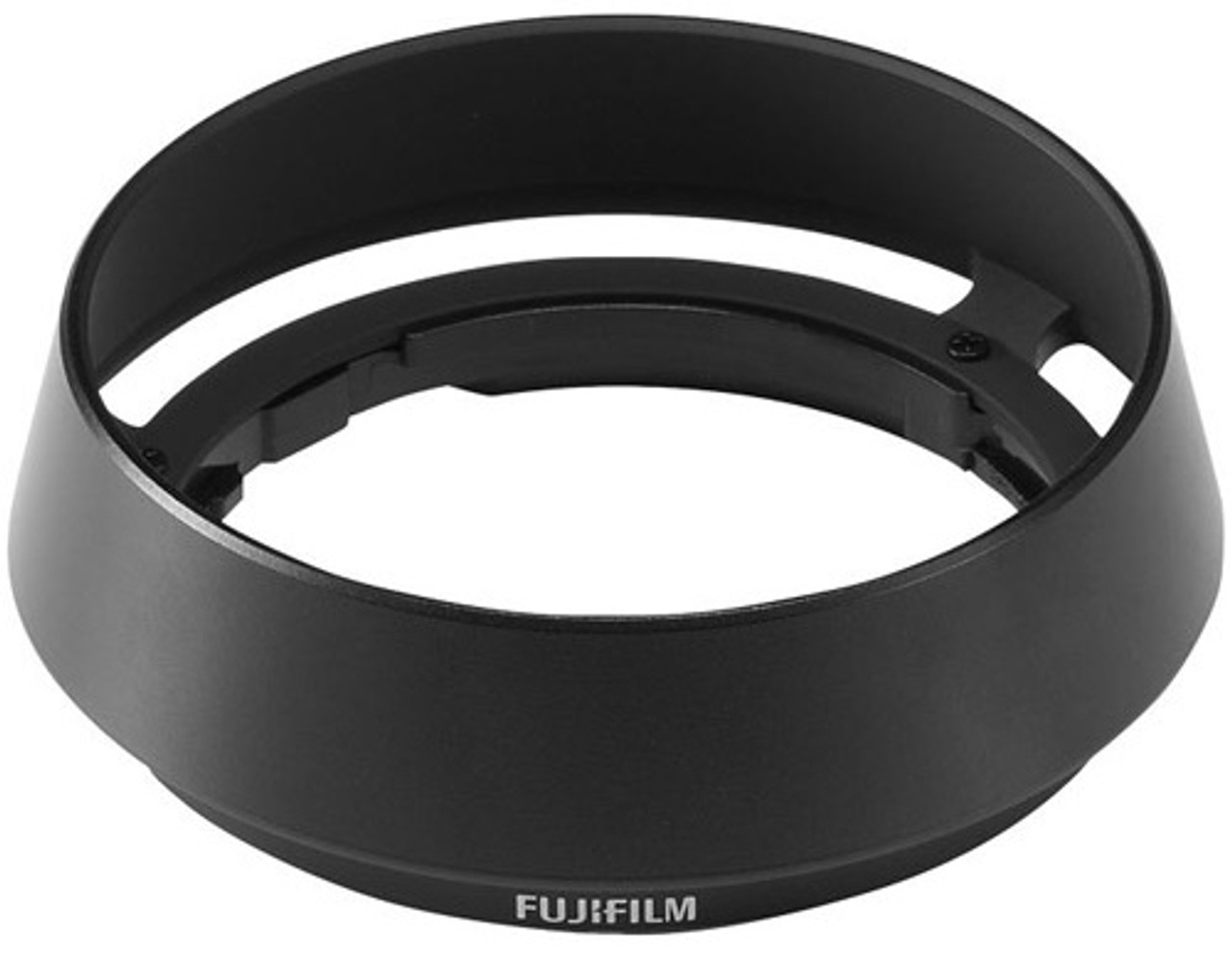 Fujifilm Lens Hood for XF23mmF2 and XF35mmF2 R WR Lenses (Black)