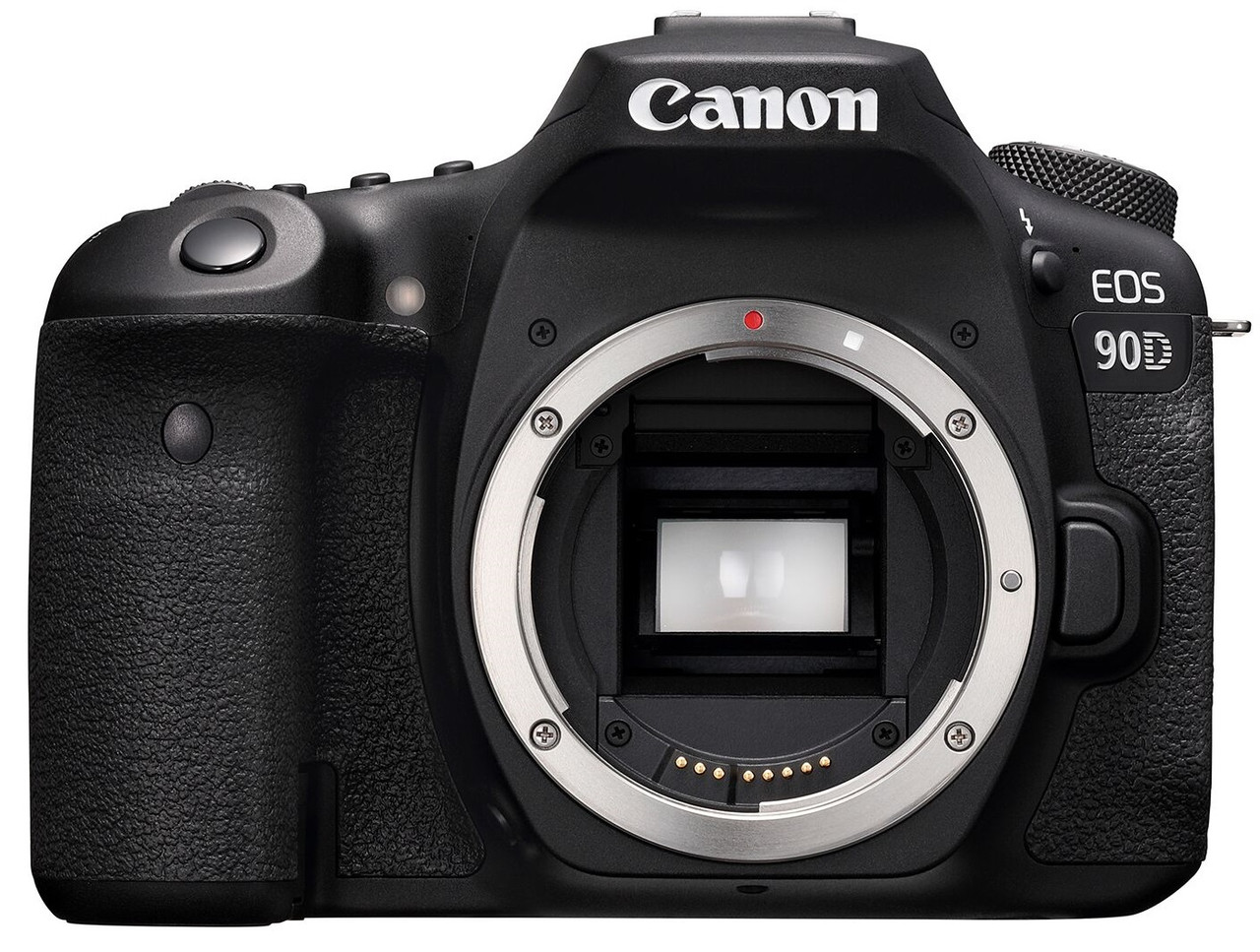 Canon EOS 90D Digital SLR Camera - Body Only