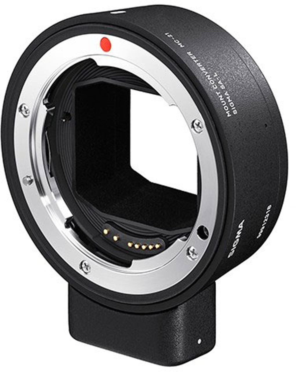 Sigma MC-21 Mount Converter/Lens Adapter (EF-Mount Lenses to L-Mount Camera)