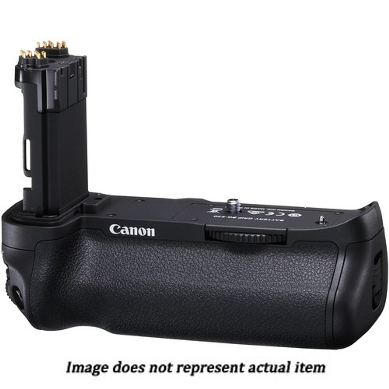 Canon BG-E20 Battery Grip for 5D Mark IV (USED) - S/N 270000482