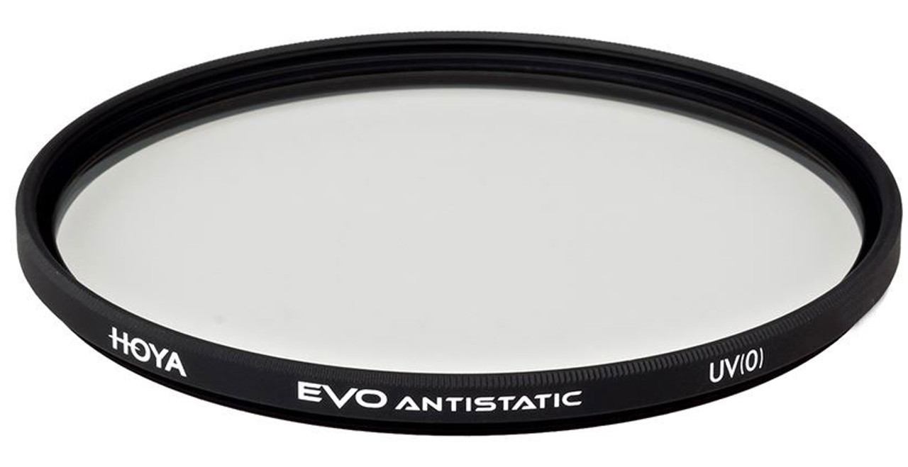 Hoya 67mm EVO Antistatic UV (0) Filter