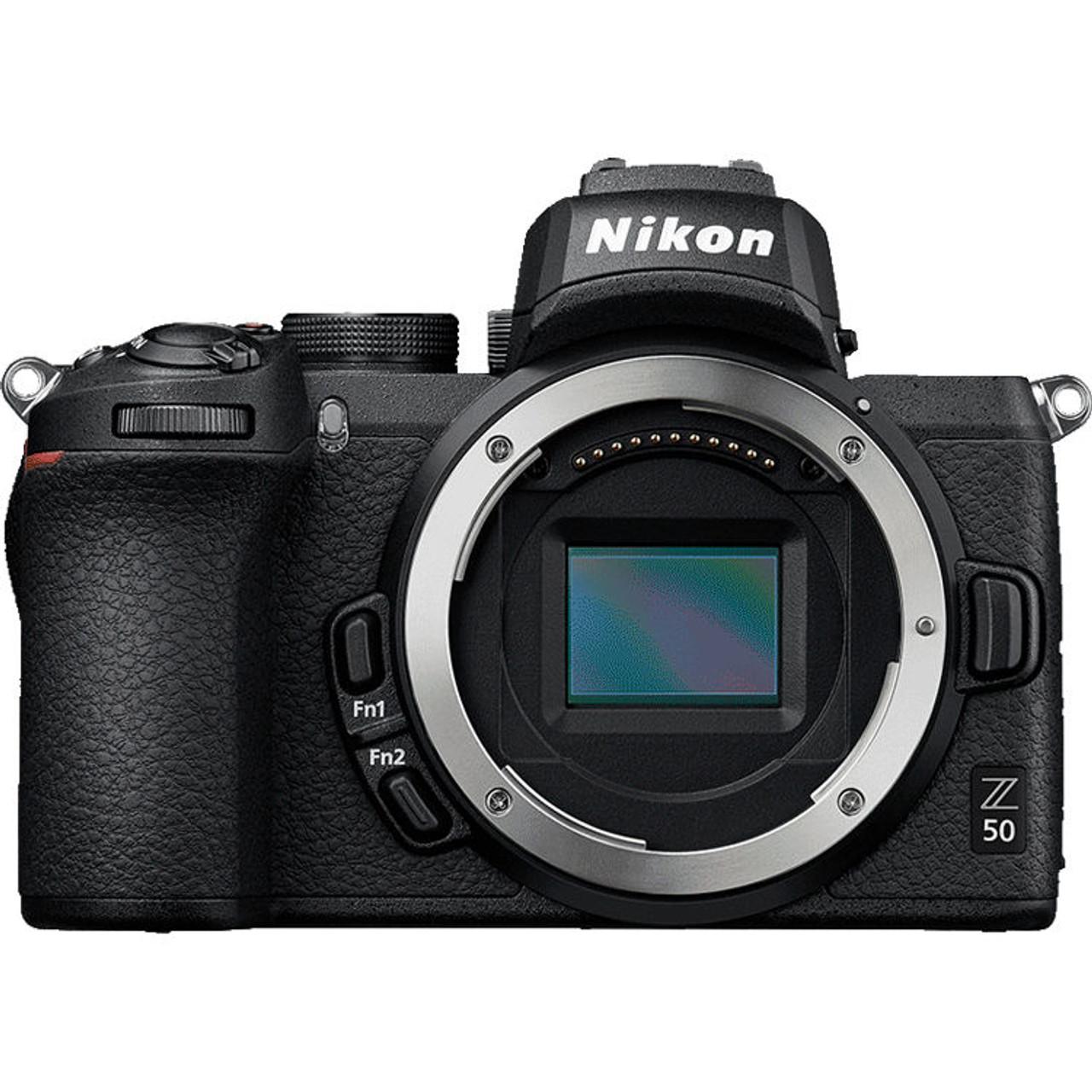 Nikon Z 50 Mirrorless Digital Camera Body