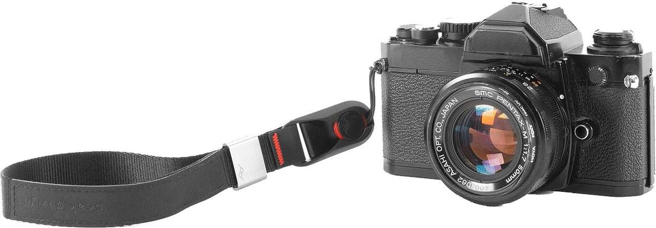 Peak Design Cuff Camera Strap (Black)