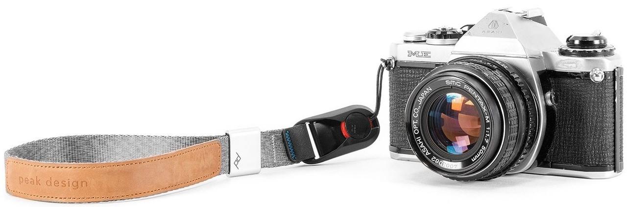 Peak Design Cuff Camera Strap (Ash)