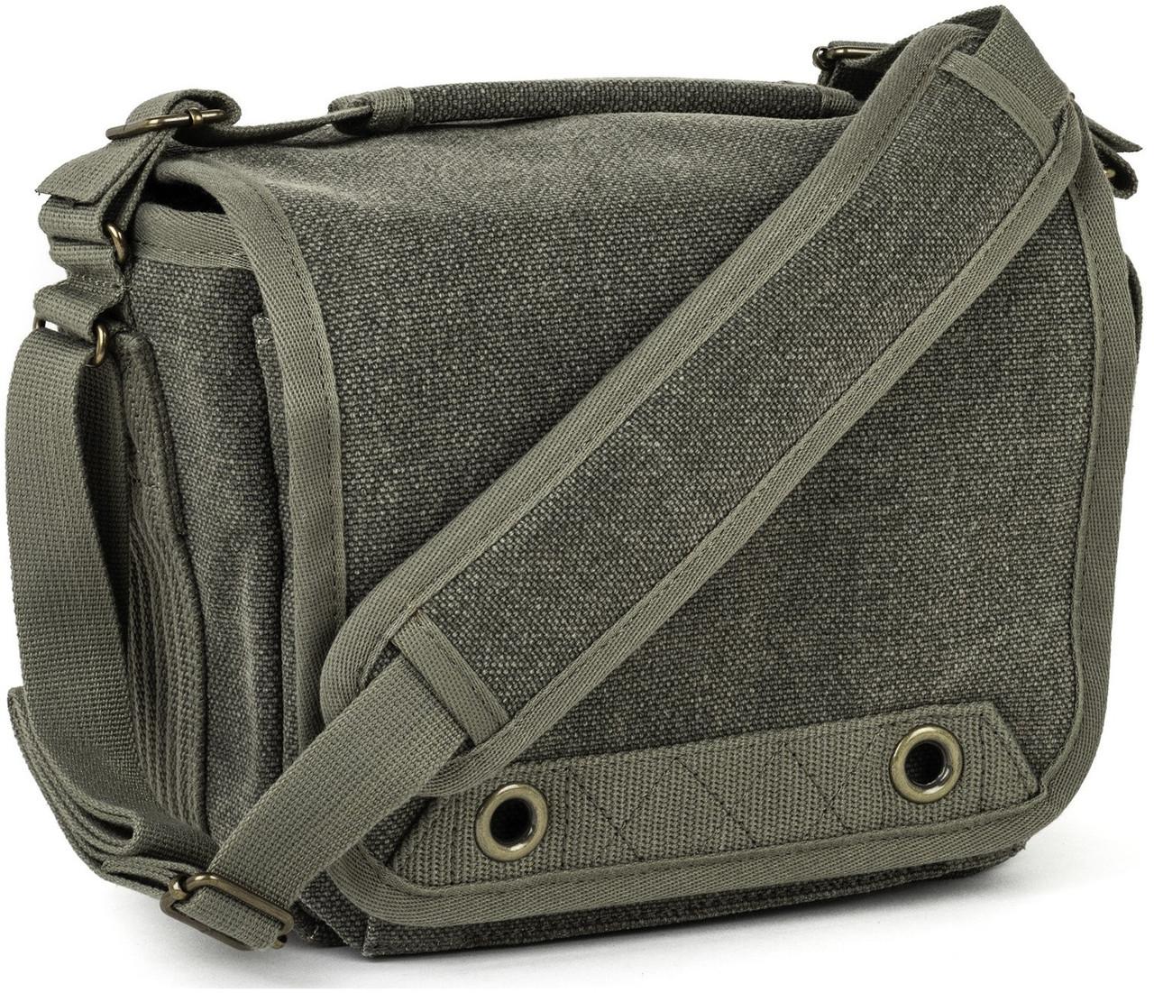 Think Tank Retrospective 4 V2.0 Shoulder Bag (Pinestone)