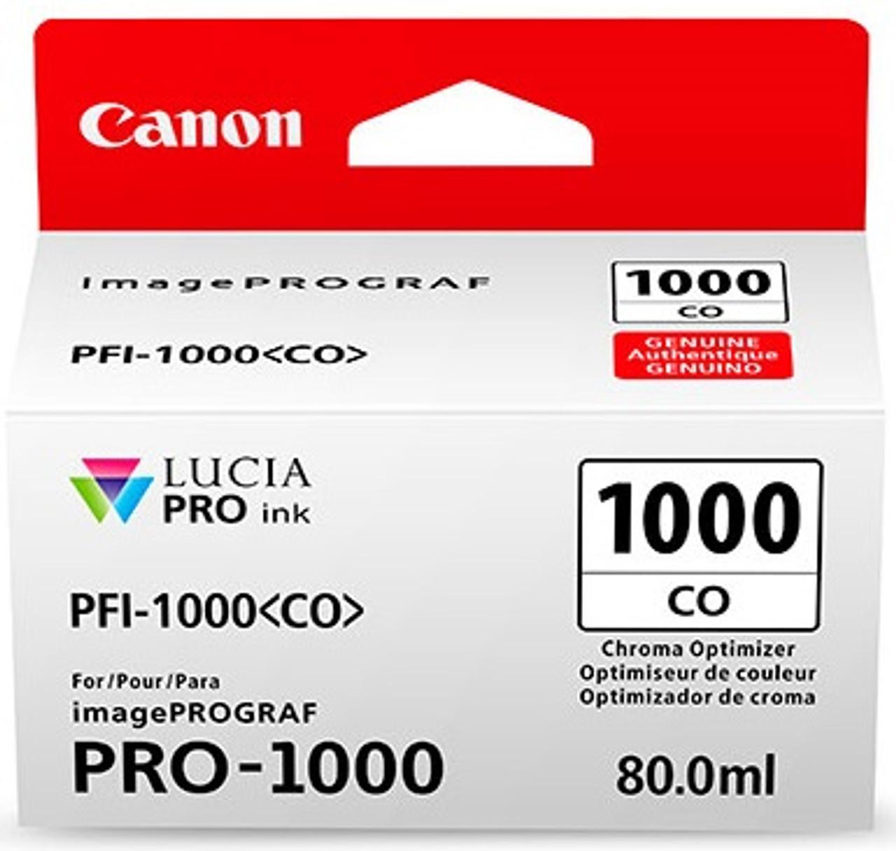 Canon PFI-1000 Chroma Optimizer Ink Tank