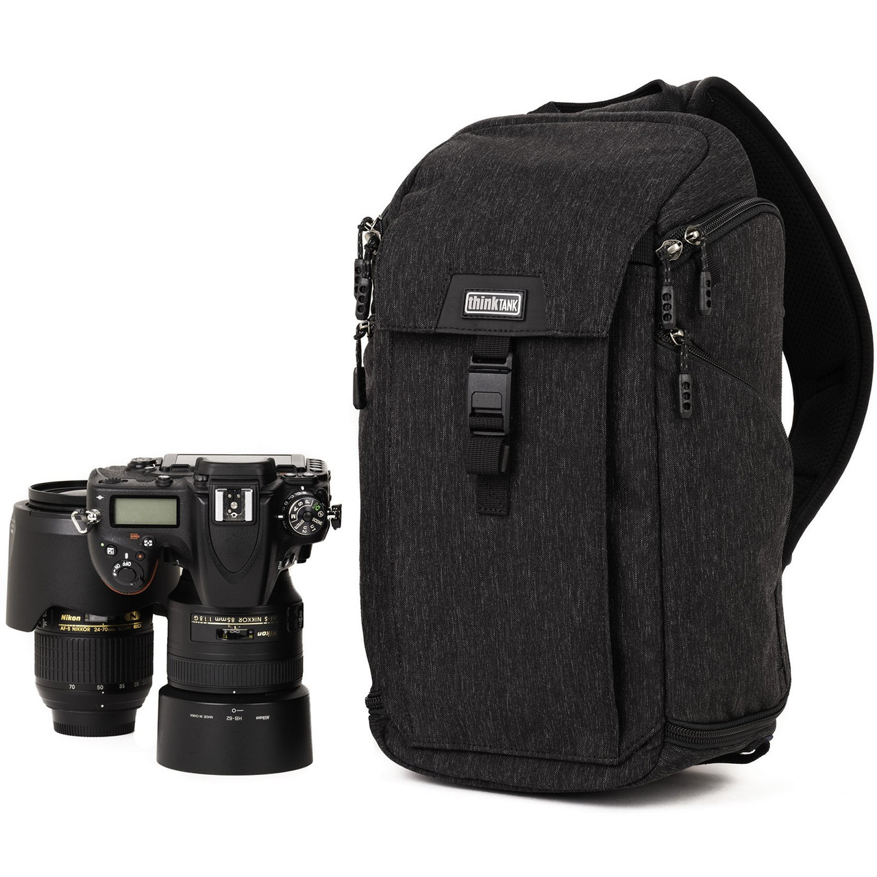 Think Tank Photo Urban Access 10 Sling Bag (Black)