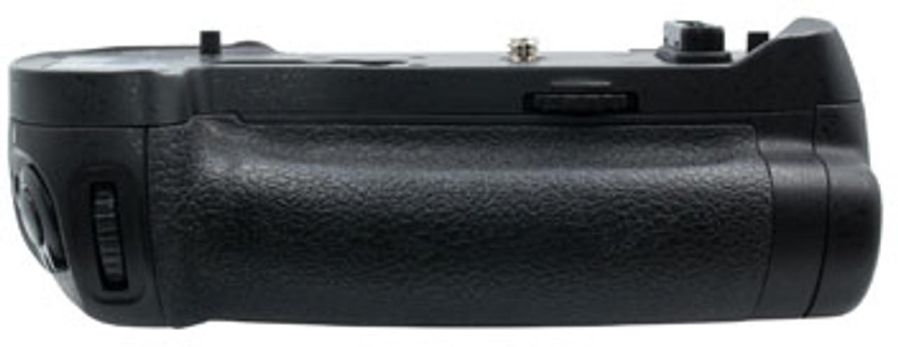 ProMaster Nikon D850 Vertical Control Power Grip