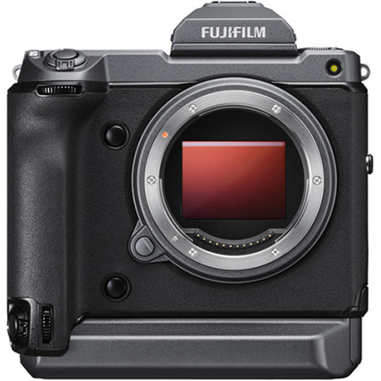 Fujifilm GFX 100 Medium Format Mirrorless Camera Body