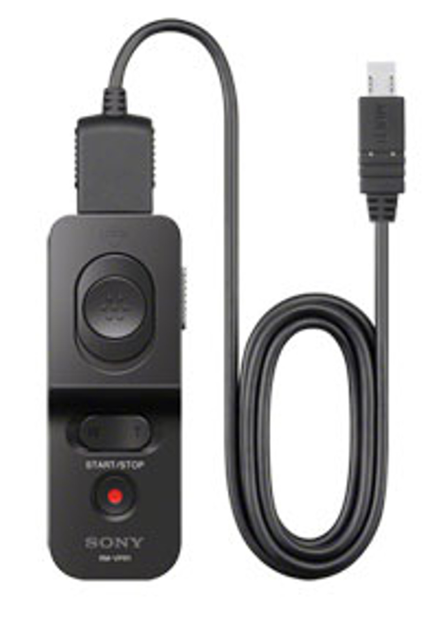 Sony RM-VPR1 Remote Commander with Multi-Terminal Cable