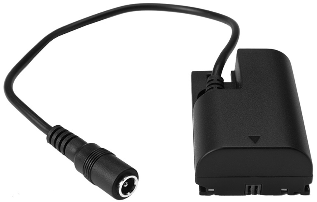 Tether Tools Relay Camera Coupler for Canon Cameras with LP-E6 Battery