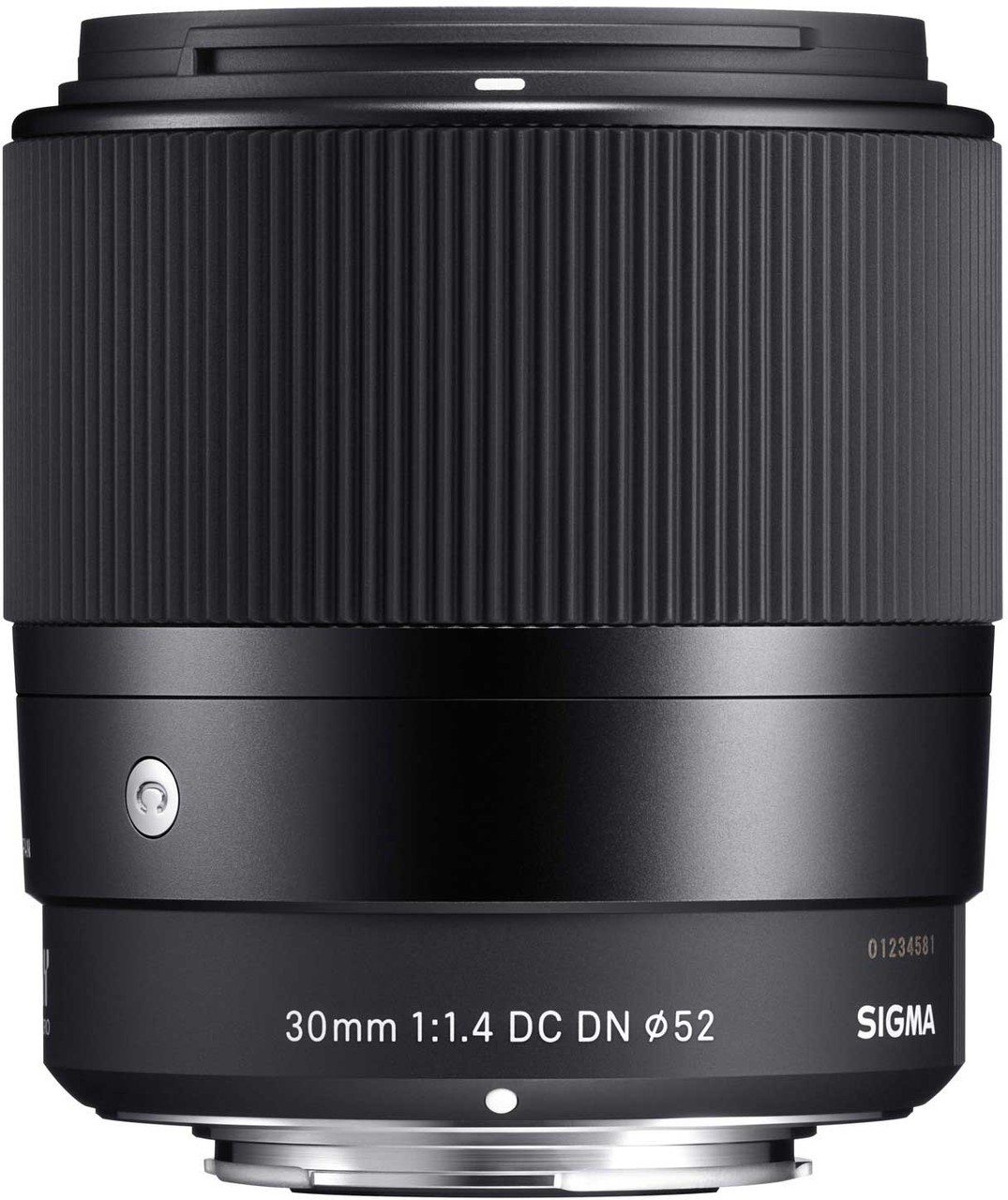 Sigma 30mm f/1.4 DC DN Contemporary Lens for Leica L