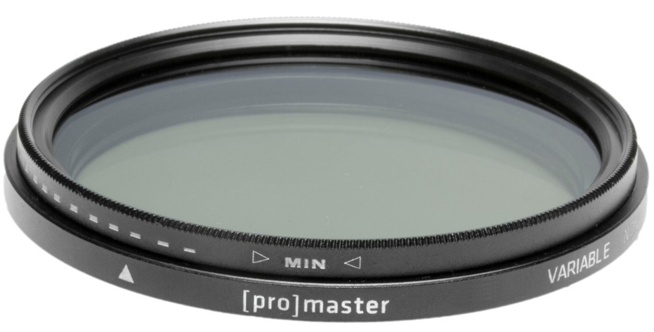 ProMaster 72mm Variable ND