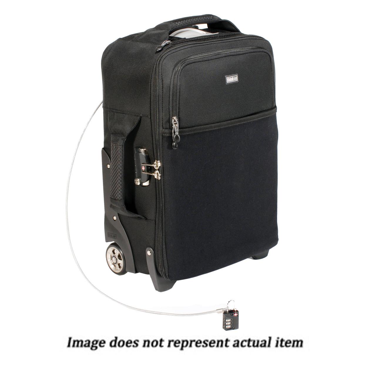 Think Tank Airport International V 2.0 Rolling Camera Bag - (USED)