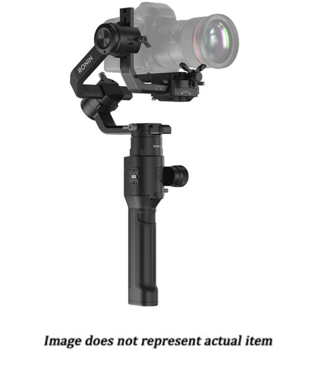DJI Innovations Ronin-S (REFURBISHED)